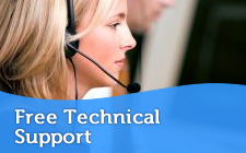 Free Technical Support