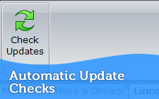 Automatic Update Checks